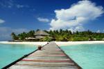 Malediven Filitheyo Island