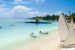 Mauritius Traumstrand