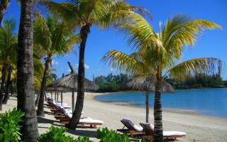 Ilot Mangenie - Mauritius Traumstrand