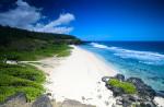 Gris Gris Beach - Mauritius