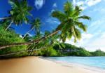 Insel Mahe - Seychellen - Traumstrände